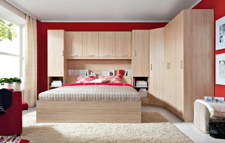camas juveniles modernas ganar espacio