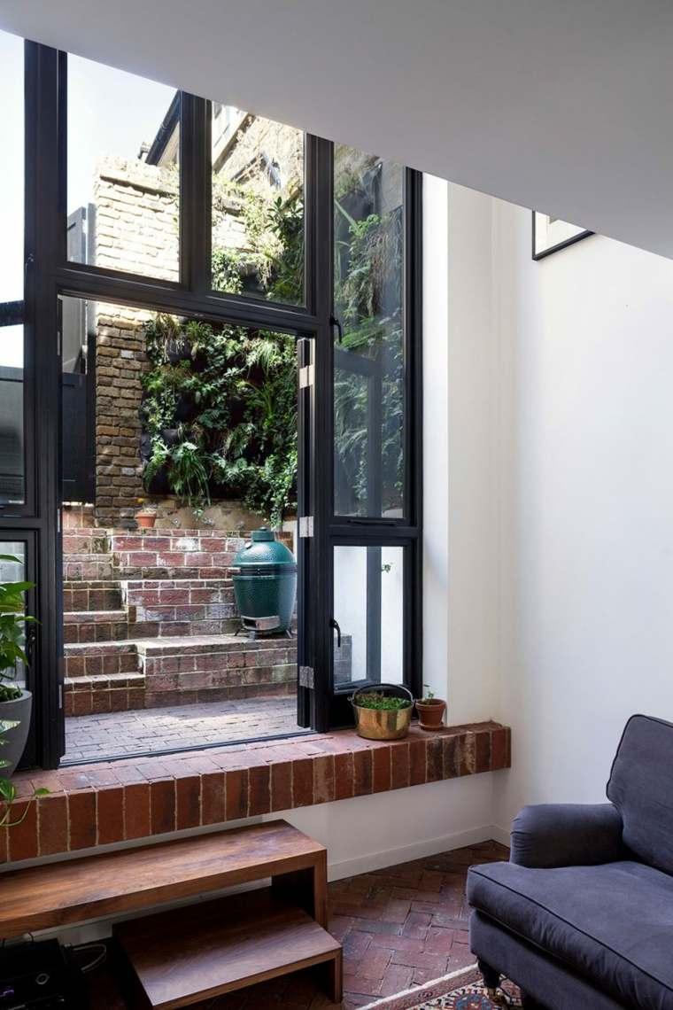Casa de diseño en Londres por Kirkwood McCarthy -