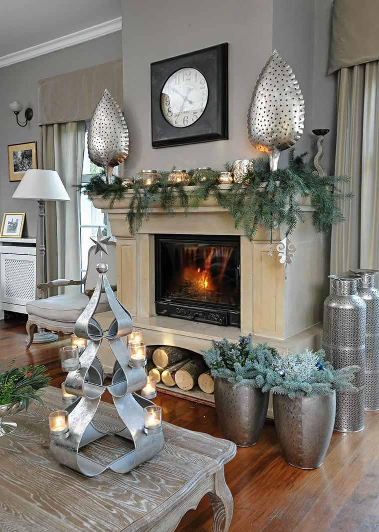 Decoracion de la casa awesome decoracion de aos en casa - Decoracion casa original ...