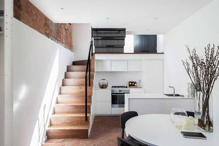 casa londres inglaterra remodelacion cocina kirkwood mccarthy ideas