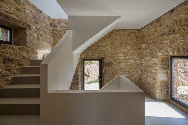 casa moderna francia