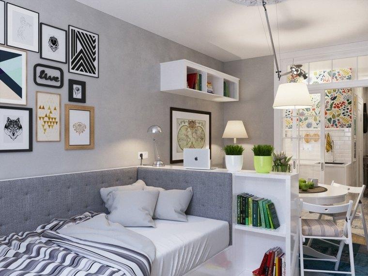 Casas peque as decoracion funcional con ejemplos incre bles for Cuantos estilos de decoracion de interiores existen