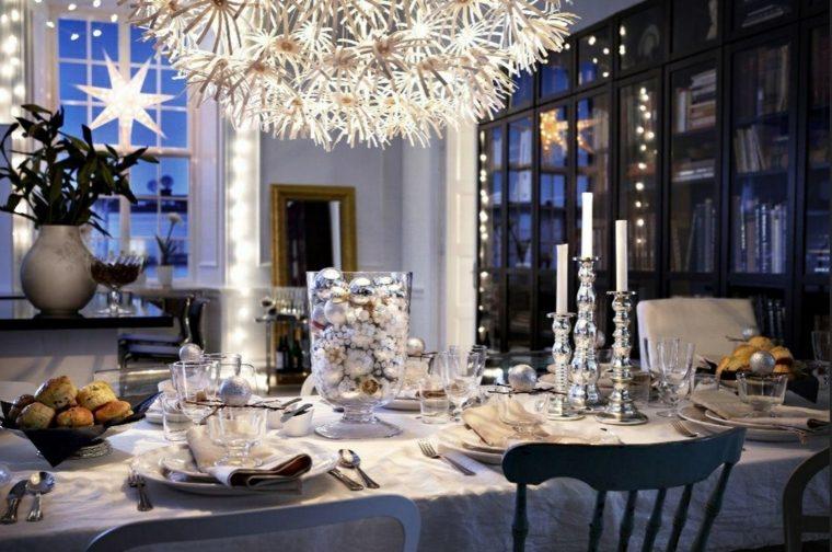 cenas-de-navidad-decoracion-mesa-elegante-blanco
