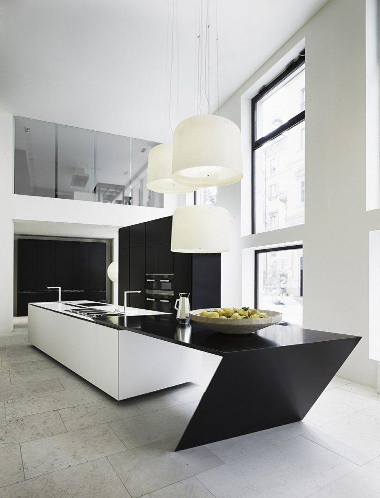 cocina moderna diseño Poliform