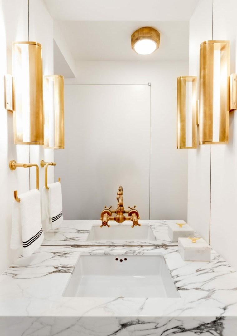 contemporaneo fresco marmol aplicaciones fresco