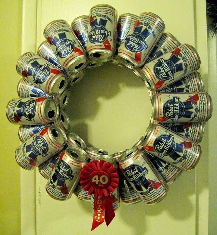 corona latas cervezas estilos puertas