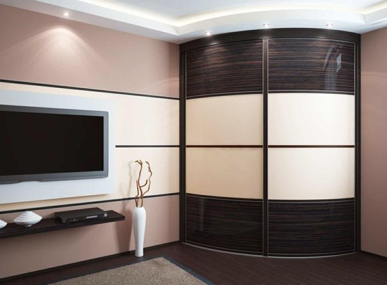 decoración de armarios