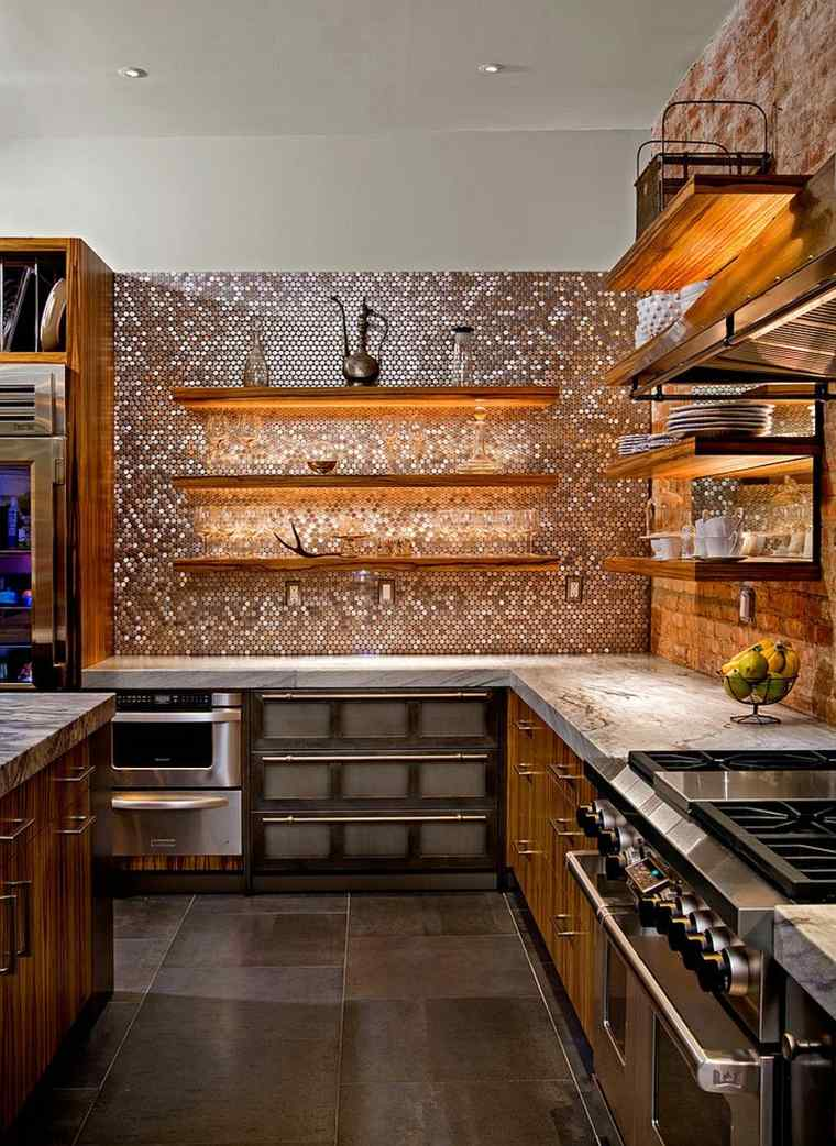 decoración de cocina pared