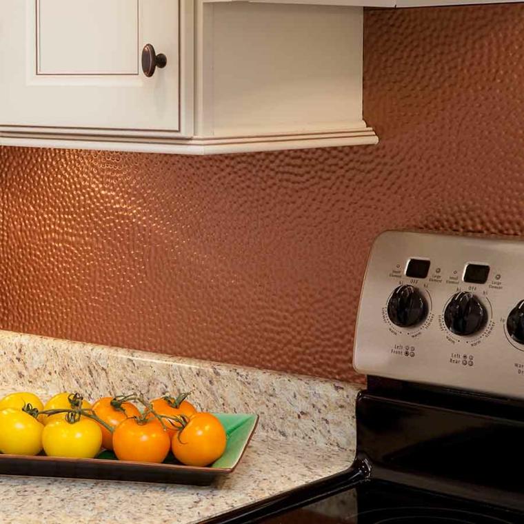 decoración de cocinas salpicadero