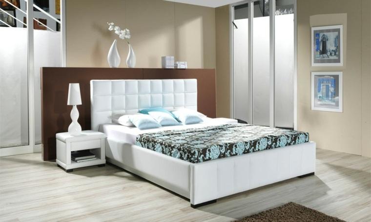 decoración de paredes para dormitorios