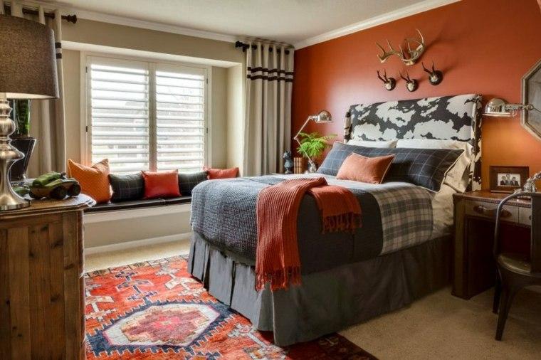 decoración habitación juvenil masculina