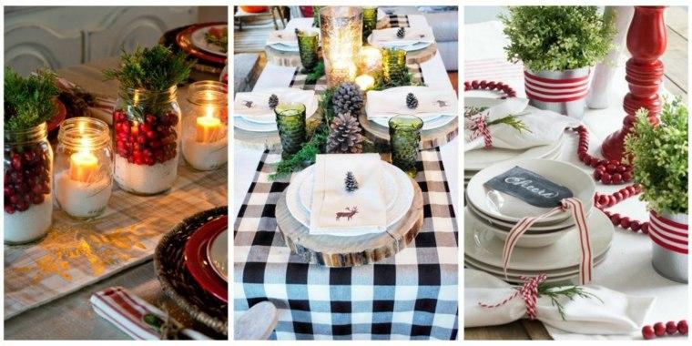 decoracion-mesa-de-navidad-original