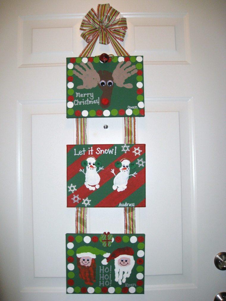 Decoraci n navide a para ni os y padres - Decoracion navidena infantil ...