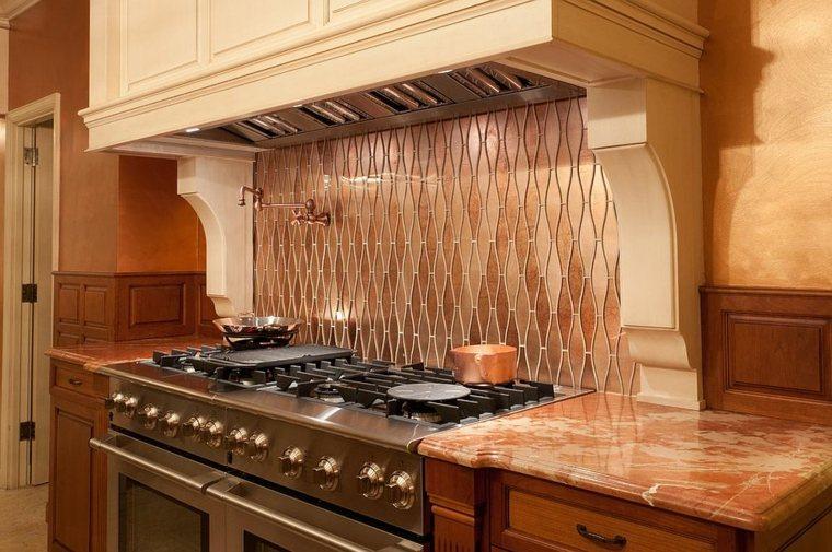 decoración para cocinas
