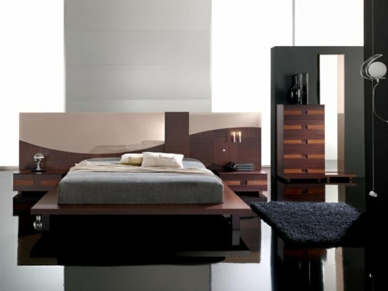 decoración para dormitorio elegante