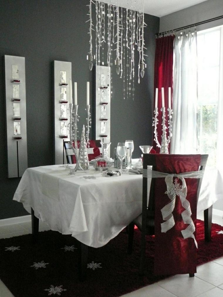 decoración para navidad casa