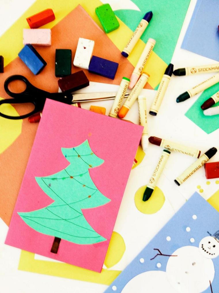Decoraci n para ni os para la navidad - Decoracion de navidad para ninos ...