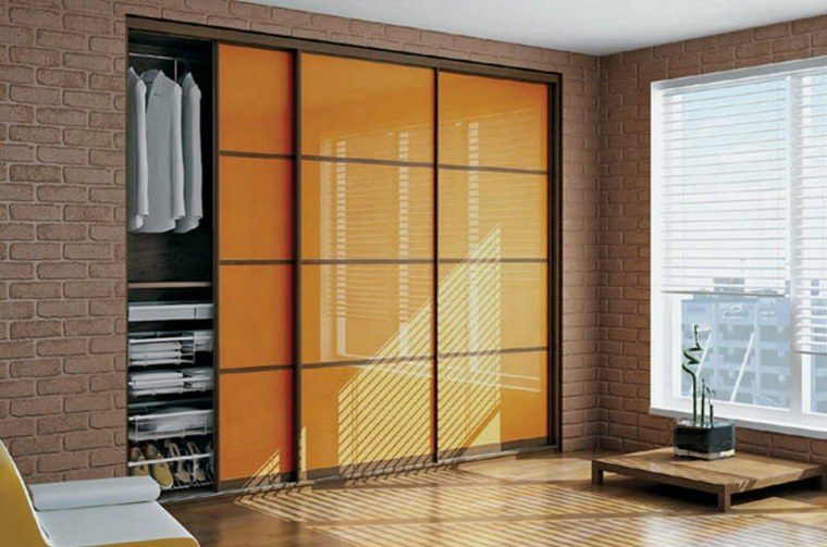 decorar armarios empotrados modernos On decorar puertas armario empotrado