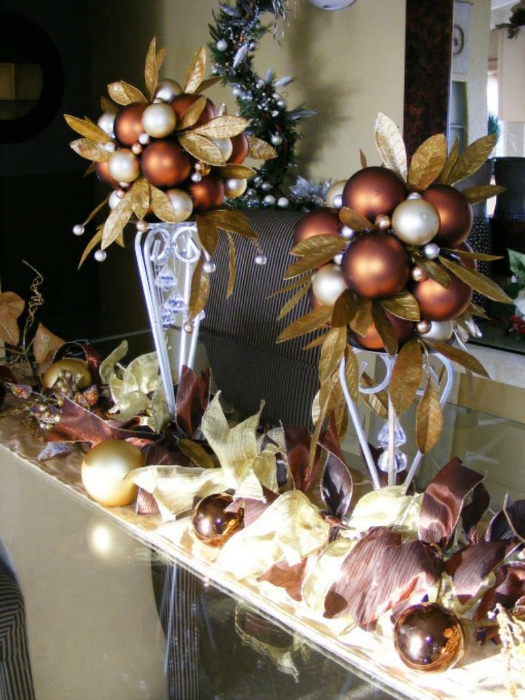 decoraciones para navidad interior