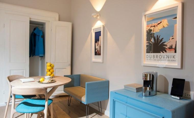 decorar apartamento pequeno fo4a architecture muebles ideas