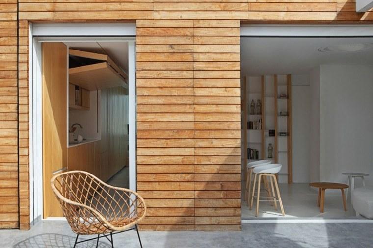 decorar apartamento pequeno terraza josep rua spatial designer ideas