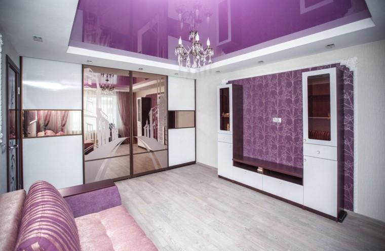 decorar armarios empotrados interiores modernos