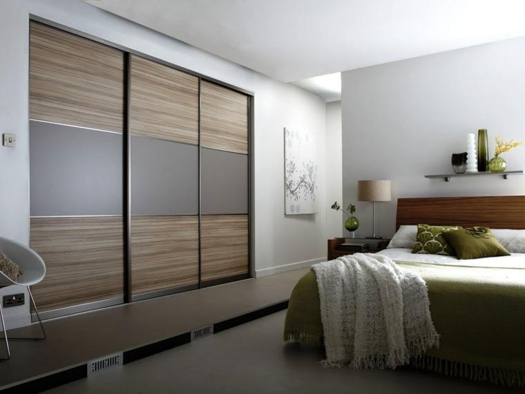 Decorar armarios empotrados modernos - Imagenes de armarios empotrados ...
