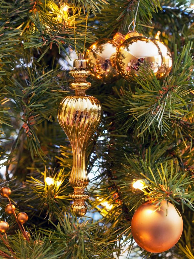 decorar en navidad interior casa