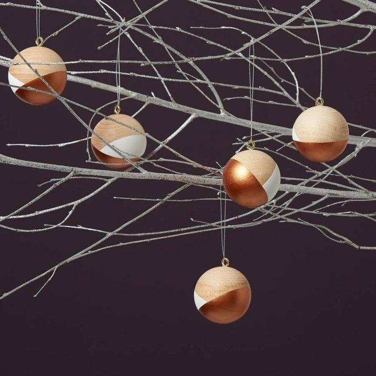 decorar en navidad interior