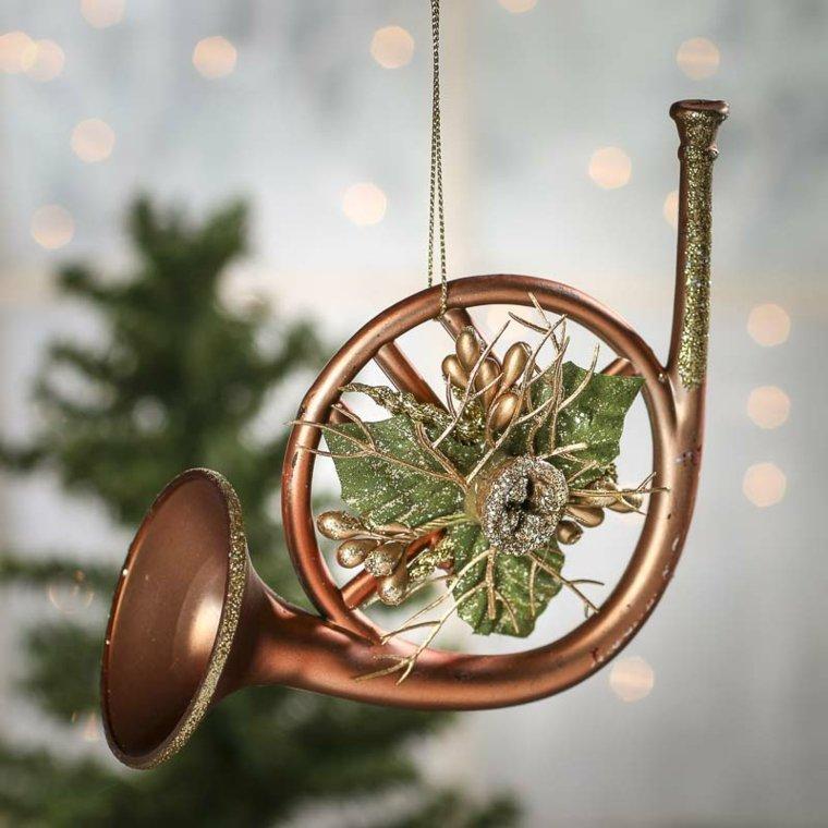 decorar en navidad interiores