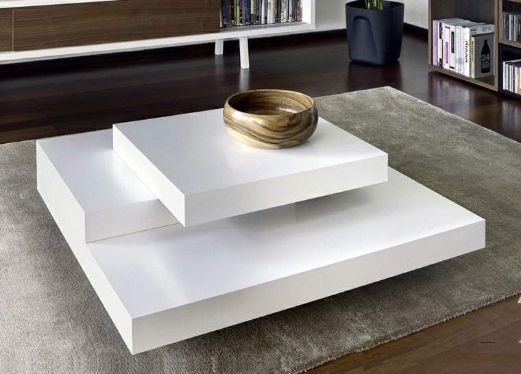 Decorar mesas de centro de dise o - Mesas modernas de centro ...