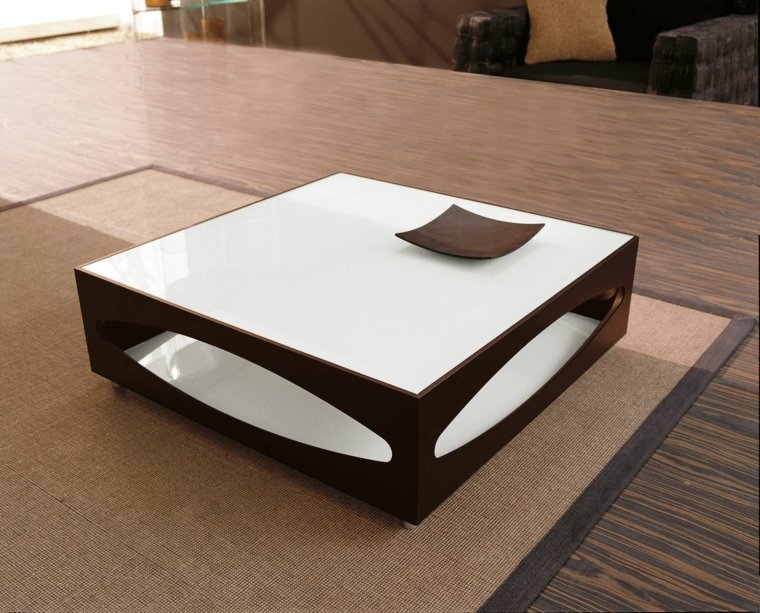 Decorar mesas de centro de dise o - Mesas de centro salon ...