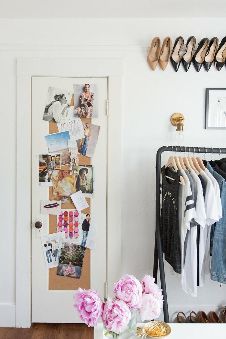 decorar paredes fotos fresco interesante adolescente