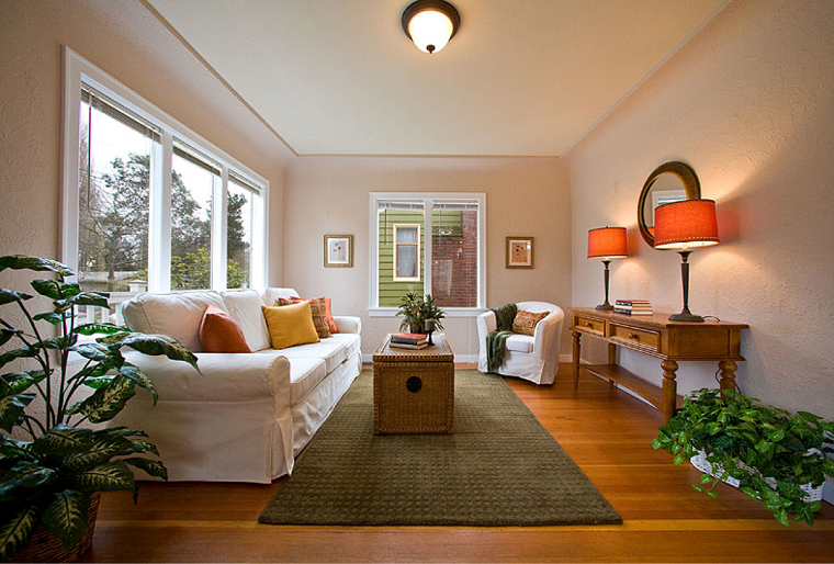 decorar salon alargado diseno estrecho muebles diseno ideas - Decorar Salon Alargado