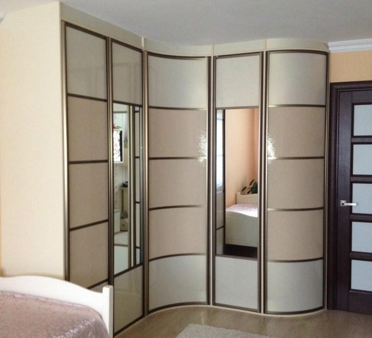 Decorar armarios empotrados modernos - Armarios empotrados modernos ...