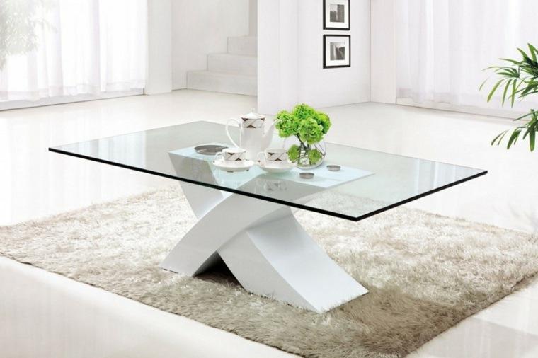 decorar una mesa de centro