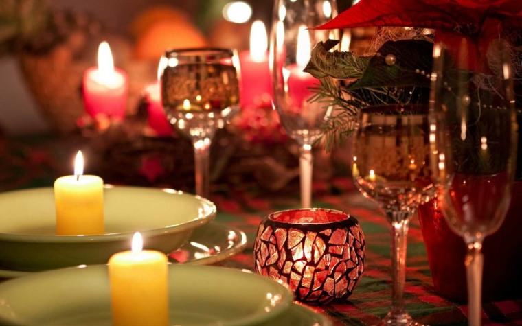 decorar una mesa