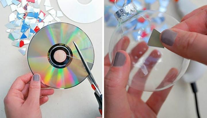 discos variantes especiales muebles transparentes