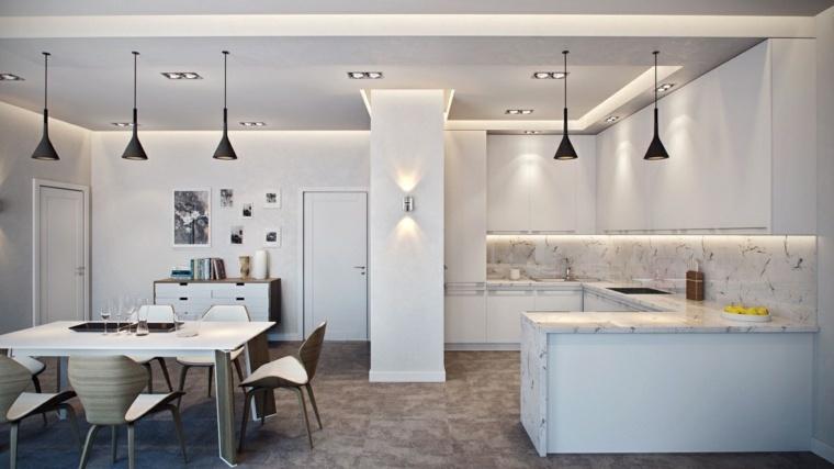 diseño cocina Alexander Zenzura