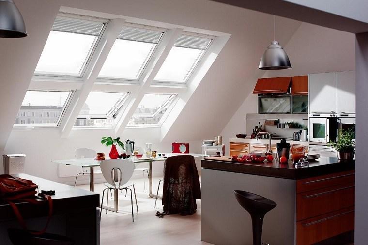 diseno-cocina-espectacular-opciones-modernas