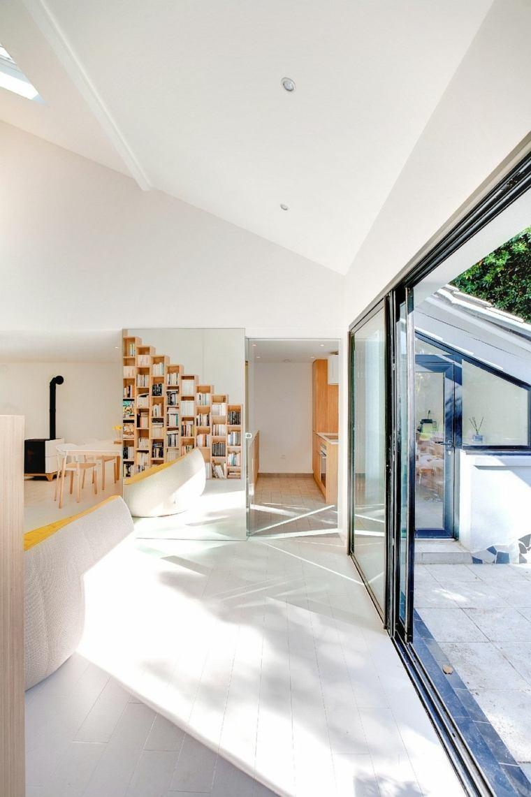 diseño de interiores modernos