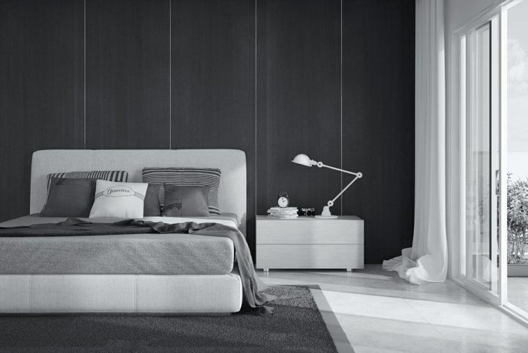 diseño habitación Eke interior