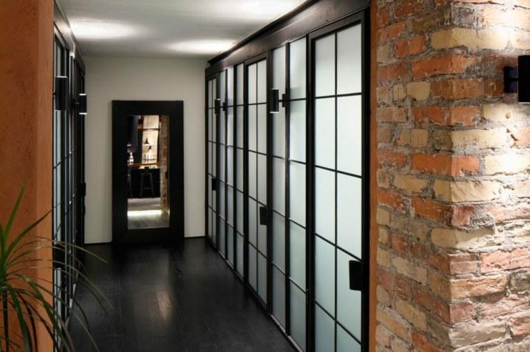 diseño industrial original apartamento loft