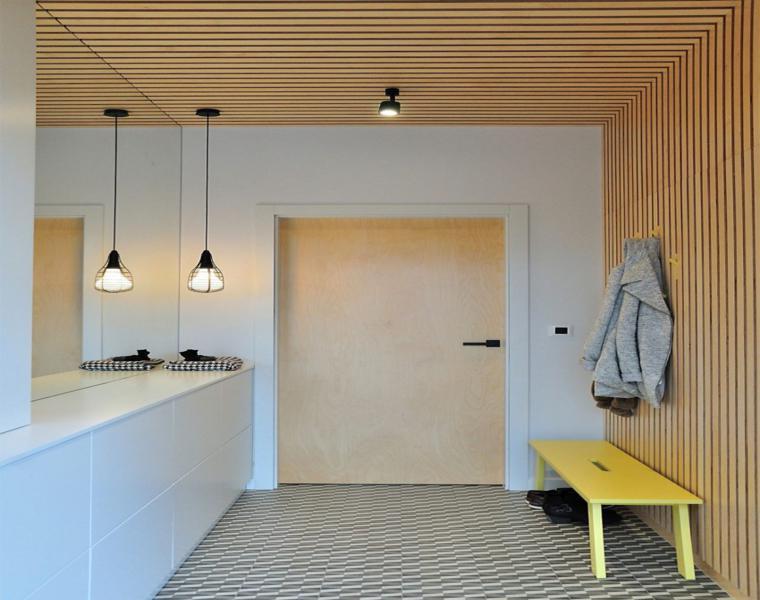 diseno baño interior vivienda moderna