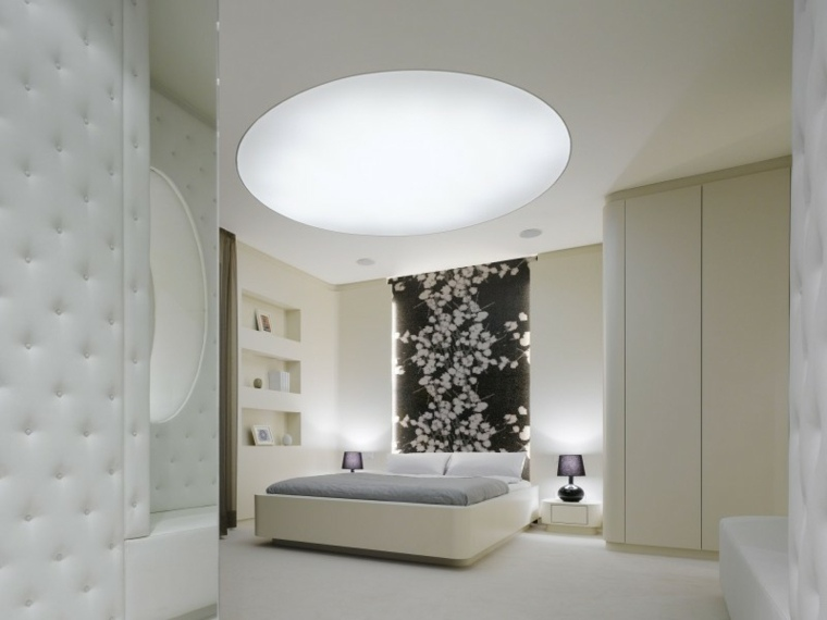 dormitorios blancos ippolito fleitz group ideas