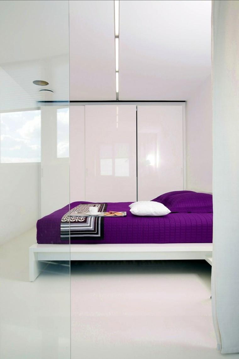 dormitorios blancos diseno arch 625 ideas