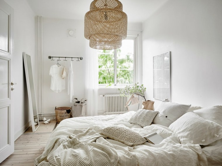 dormitorios-blancos-estilo-diseno-escandinavo