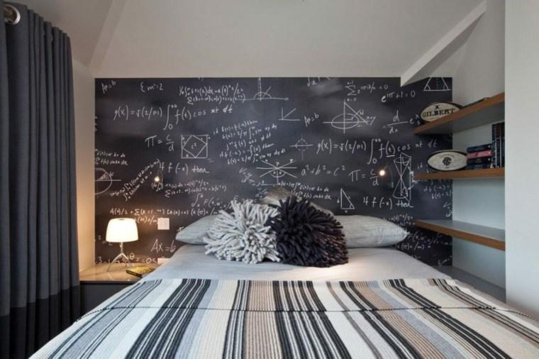 dormitorios juveniles para hombres chicos