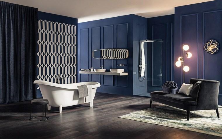 banera especiales colores muebles salones