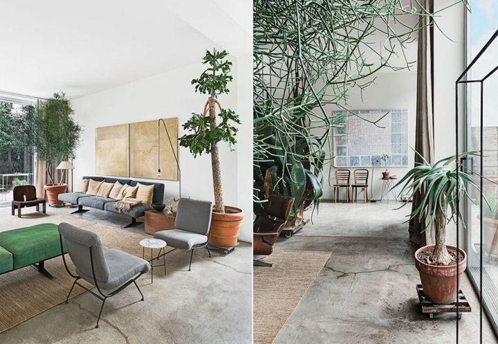 especiales color materiales acero muebles